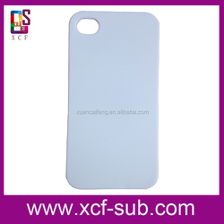 Blank Small Business Printing Case for Iphone5 , for Various Mobile Phone