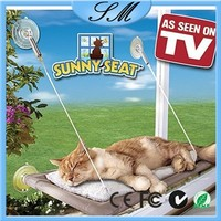 sunny seat as seen on TV / Pet Cat Bed
