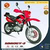 Top Quality Hot Selling 150cc Off-road Bike Big Wheel High-profile Hyperbiz SD150GY-2