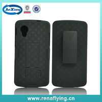 hoster combo case for LG Nexus 5