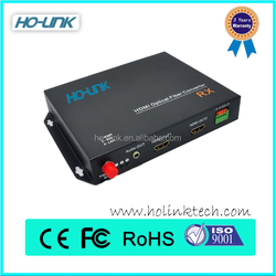 Factory supply 1080P VGA to HDMI converter/adapter with superior video quality up to 1080p