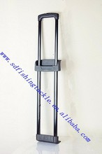 trolley parts Spare parts for luggage trolley handle , Luggage and Bag Accessory Folding handle luggage fittings