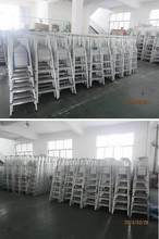Good quality professional electric wire steel ladder slot