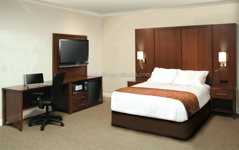 Hl1203 american standard hotel bedroom furniture buy for Hotel furniture