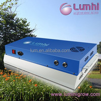 High power 300w led grow lamp light panel for greenhouse use
