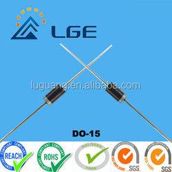4KV 0.2A High Voltage Diode R4000F