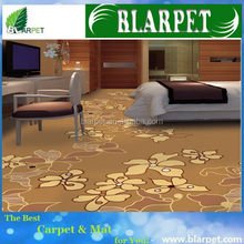 Best quality branded popular printed carpet