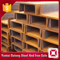Cold Rolled Steel Channel/Channel Steel