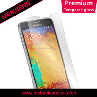 mobile phone used anti scratch anti dust screen protectors for samsung galaxy s4 mini i9195