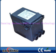 high voltage transformer fit for traction bed linear actuator