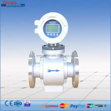 China sea water flow meter, low flow water meter, irrigation water flow meter