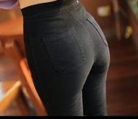 Женские брюки KZ4209