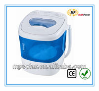 3.5 KG Mini portable Machine with Dryer
