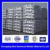 Aluminum Ingot 99.7% Manufactory From China