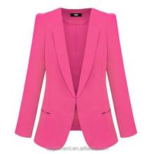 Ladies Business Suit ,Custom made Slim Fit women suit design,business suit for women
