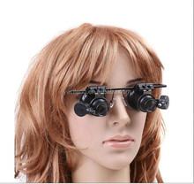 gioielli a buon mercato fornisce strumenti fascia ingrandimento ingrandimento occhialini testa occhiali da vista con la luce