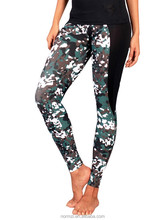 wholesale custom design women high quality yoga pants