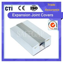 WFG Wall Expansion Joint Cover Rubber Building Material