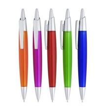 2015 Hot Selling The Cheapest Highlighter Maker Pen Plastic Pen