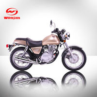 Two wheeler SUZUKI 150cc High quality Classic Retro Cruiser bike ( GN150CC - C ) for hot sale