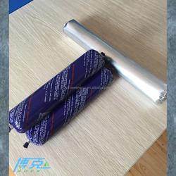 Black colour PU sealant for windscreen in China