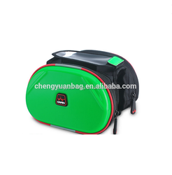 China Manufacturer Alibaba hard EVA bike bag, waterproof bicycle case