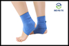 Aofeite Neoprene Ankle Brace Protector ,Elastic Tourmaline & Magnetic Ankle Support Belt with FDA/CE Approvals