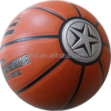 cheap hign quality custom ball basketball