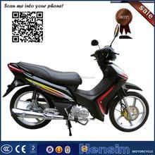 New hot design biz model cheap 110cc petrol mini bike