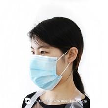 Good Quality New Design Wholesale Non woven Facial Masks