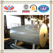 Horizontal and Industrial Natural Gas Fired Thermal Oil Heater/Boiler