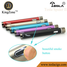 factory price and high quality and fast delivery twist battery adjustable voltage battery tesla spider 2 and sidewinder 2s