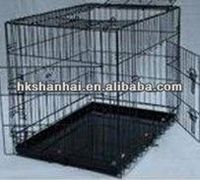 Indoor or Outdoor decorative dog cages