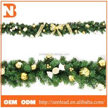 wholesale fashion christmas door decorations