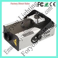 low price hot-sale 1200w fog machine/stage smoke machine