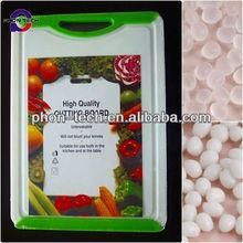 phoenix antiderrapante plástico placa de corte de material tpe