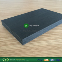 Factory price fire-resistant high quality engineered WPC Composite Decking wpc furniture board