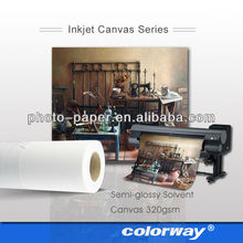 Best selling 100% polyester inkjet @oil paintings on canvas flowersfor indoor/outdoor