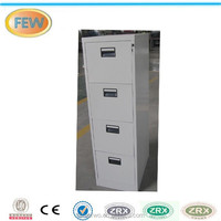 Hot sale high quality drawer vertical steel filing cabinet