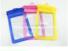2015 PVC Tarpaulin Waterproof Dry Bag for outdoor camping swimming