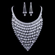 Costume Pearl Biker Jewelry Made In China Jewelry Set