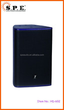 SPE Audio HD-602 2015 New Passive Pro Waterproof Mini Speaker