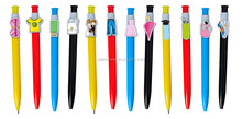 Best effective fashion innovate personalized promotional gift ball pens/ promo pens/ promotional gifts