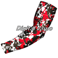 compression arm sleeve,custom arm sleeves,arm and hand sleeves