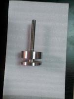 frameless glass standoff pin,glass clamp standoff