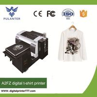 Good service super a2 t-shirt printing machine