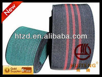 high quality striped elastic sofa ribbon