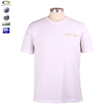 China factory make diy t shirt for men