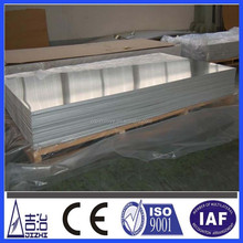 Jizhi Best Seller: Aluminum Plate 7075 T6 Aluminum Base Plate Aluminum Sheet And Tube