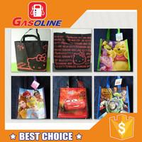 Promotional durable folding bag promotion